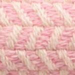 Pink Straw