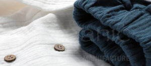 How can I produce GOTS certified 100% Organic Cotton fabric?